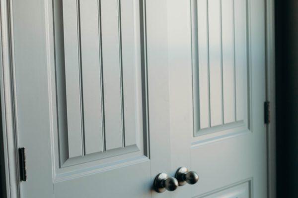 New Home Paint Scheme