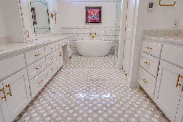 Lubbock Remodel Bathrooms
