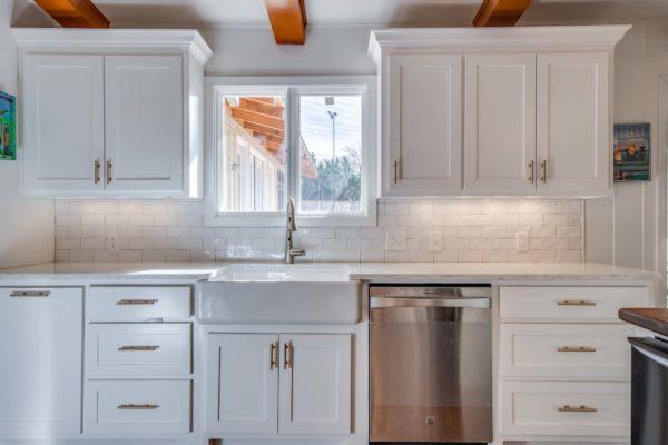 Lubbock Remodel Kitchen
