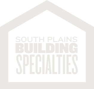 South Plains Building Specialties